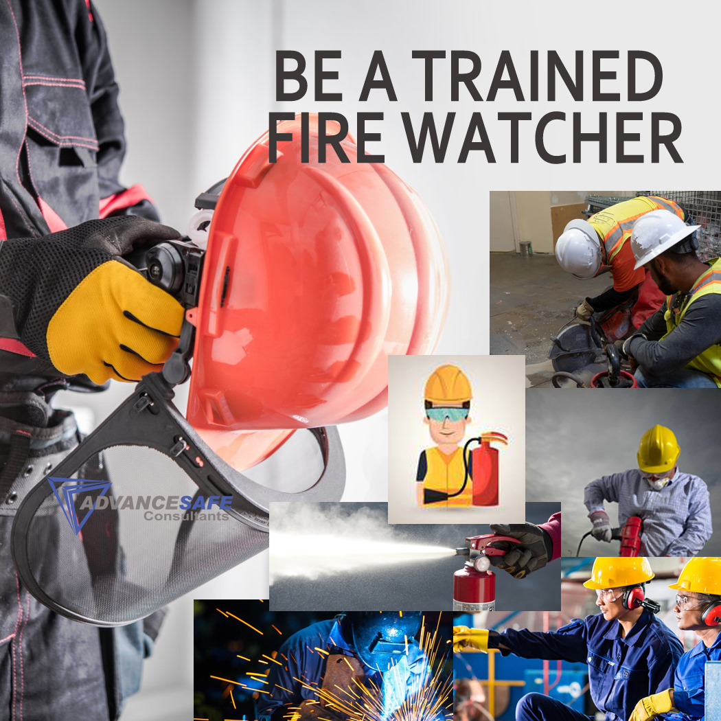 Fire Watch Training Course Traffic Control Course